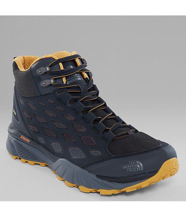new styles 7b7b5 5bc54 Herren Endurus™ Hike Mid GORE-TEX® Stiefel | The North Face ...