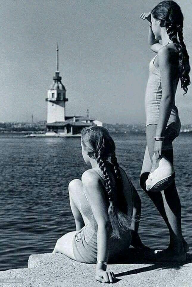 Istanbul, 1957