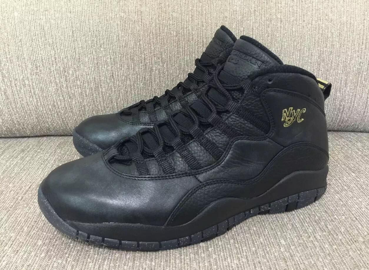 55535634f71 Air Jordan 10 NYC