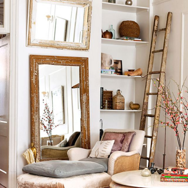 Decoration rustic home decor big mirror amazing wondeful design of the decorating ideas diy beautiful and charming useful elegant layout also double mirrors surprisingly love interior pinterest rh in