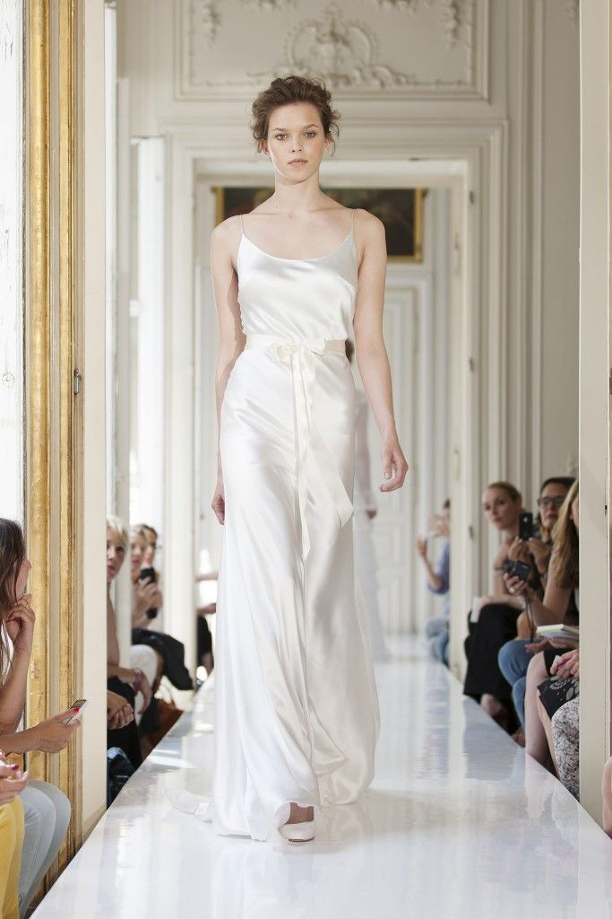 The definition of glamourous. | Delphine Manivet | The Perfect Gown ...