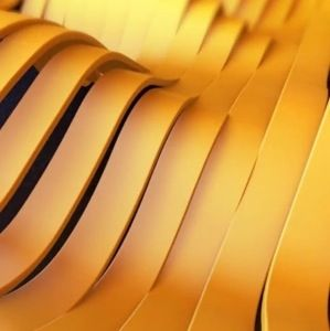 TUTORIAL: How To Make A Wavy Band Surface In Cinema 4D - Motion And Design