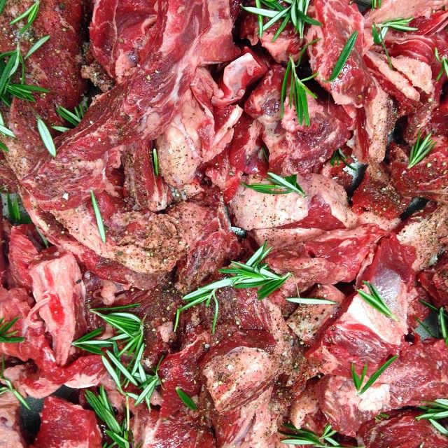 Creekstone Farms beef about to become a Common Kitchen