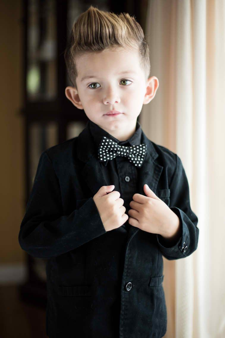 Toddler Tuxedos For Weddings