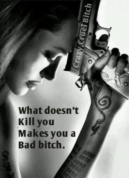 #WHAT DOSENT KILL U MAKES U STRONGER;))