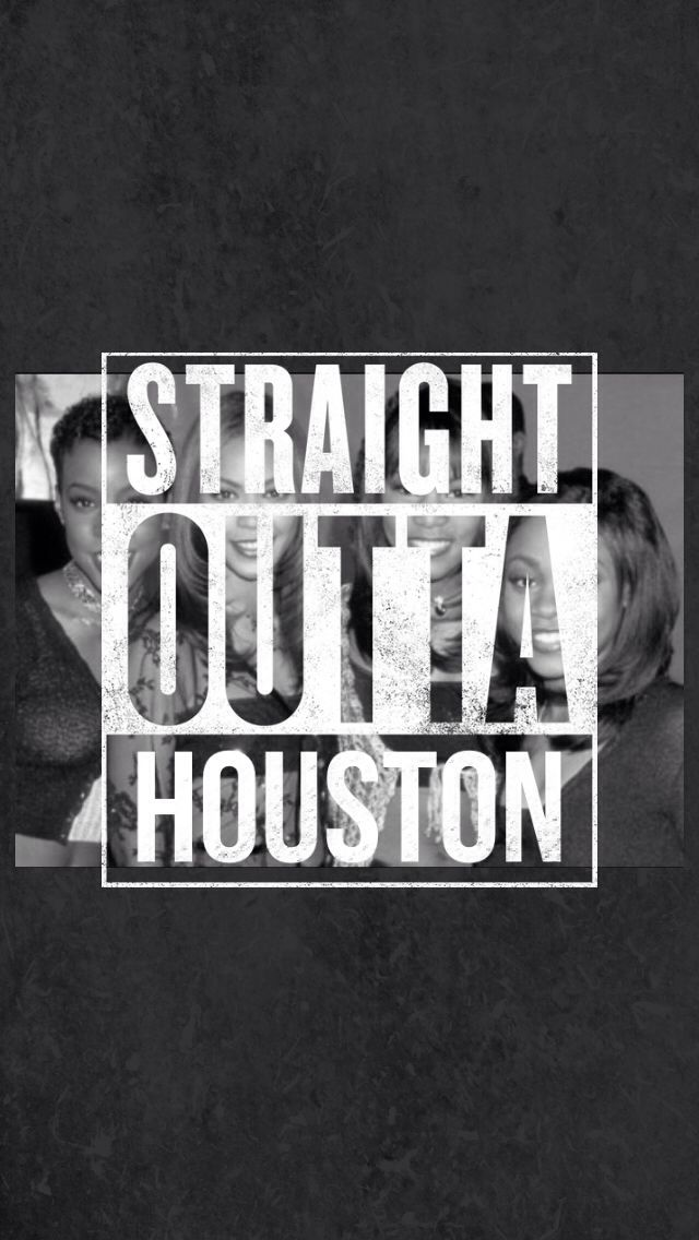 The original group of Destiny's Child formed in Houston