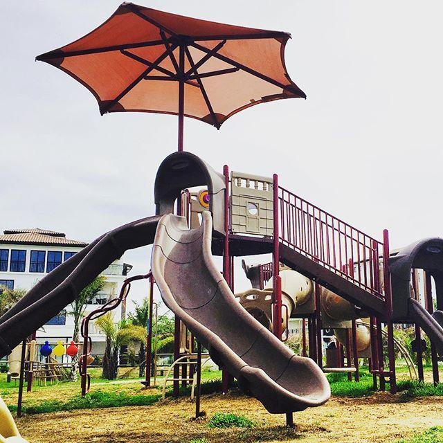 parque infantil en laguna parques exterior infantiles panama