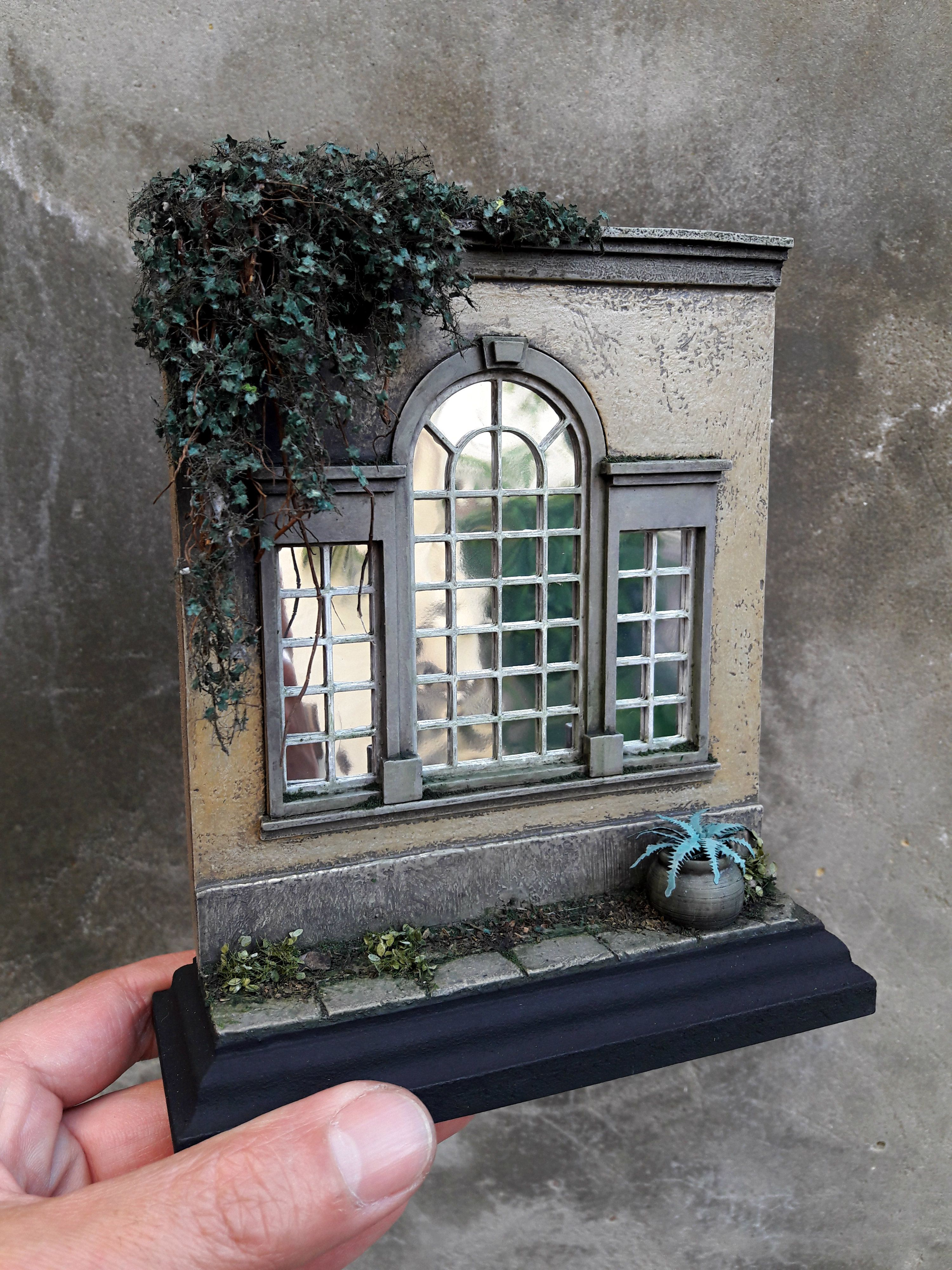 YML35006 Palladian Window | Palladian window, Window ... Modern Palladian Architecture