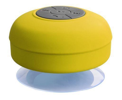 Bluetooth Badkamer Speaker : Bluetooth mini wireless waterproof shower speakers for phone and