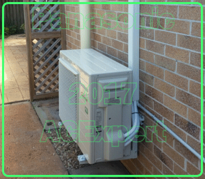 Residential Split System Air Conditioning Expert