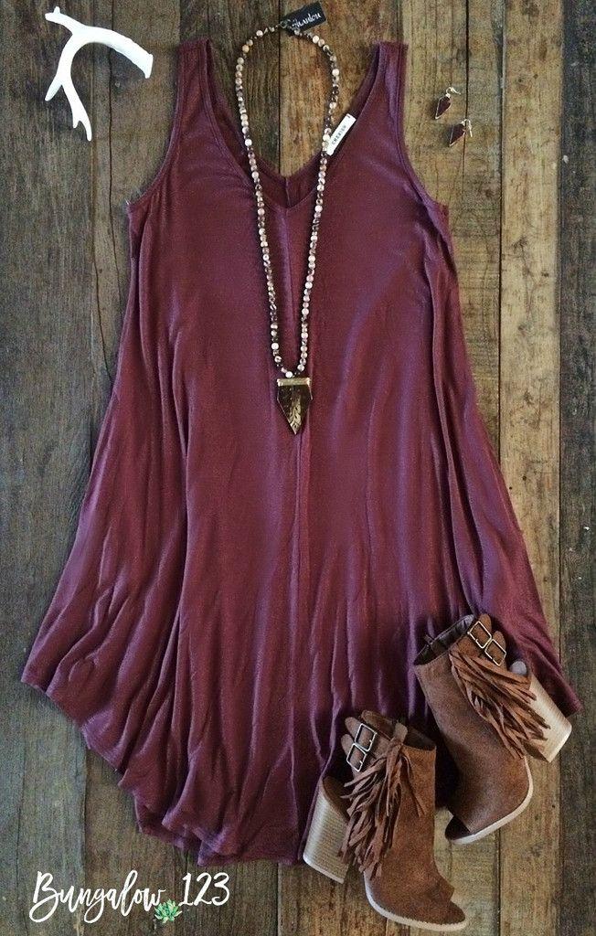 Chanson Dress