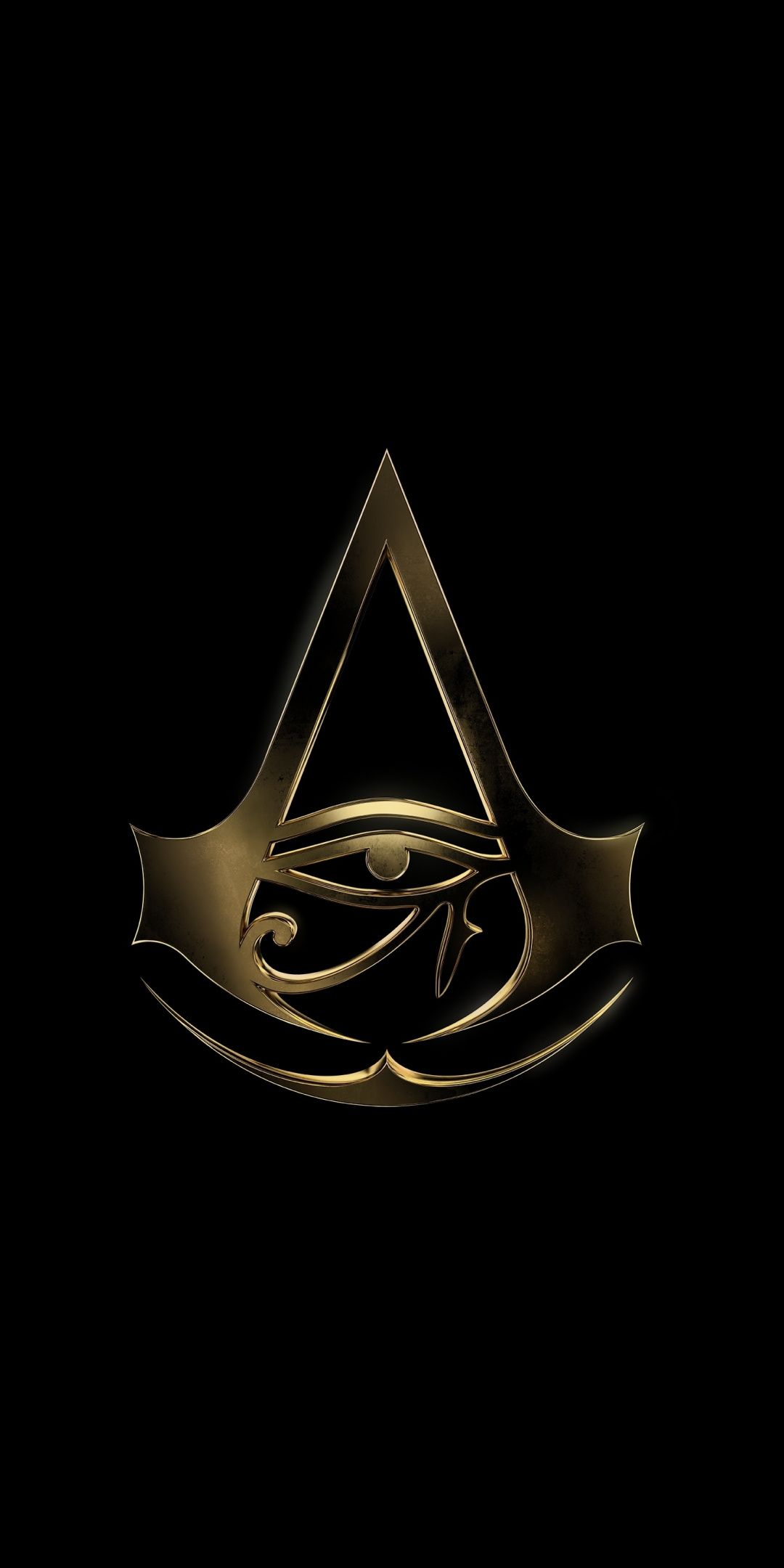 Assassin S Creed Video Game Minimal 1080x2160 Wallpaper