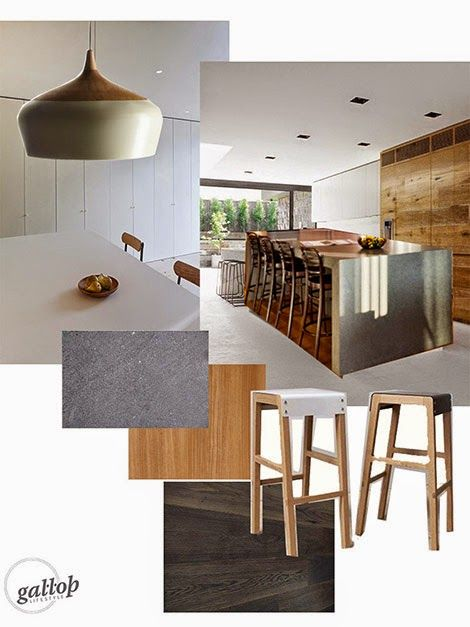Gallop Lifestyle  Northern Beaches Kitchen Design Concepthoned Inspiration Kitchen Design Concept Inspiration