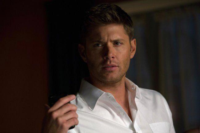 Supernatural 8.03 Photos: Killer Organ Donations?