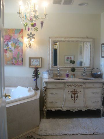 Girls BathRoom Decorating Ideas   Bing Images