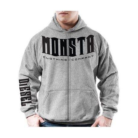 Mikina Diesel Star e7439508ffd