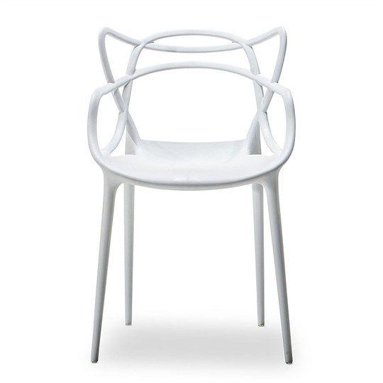 Philippe Starck Chaise Verte Chaise Masters Kartell