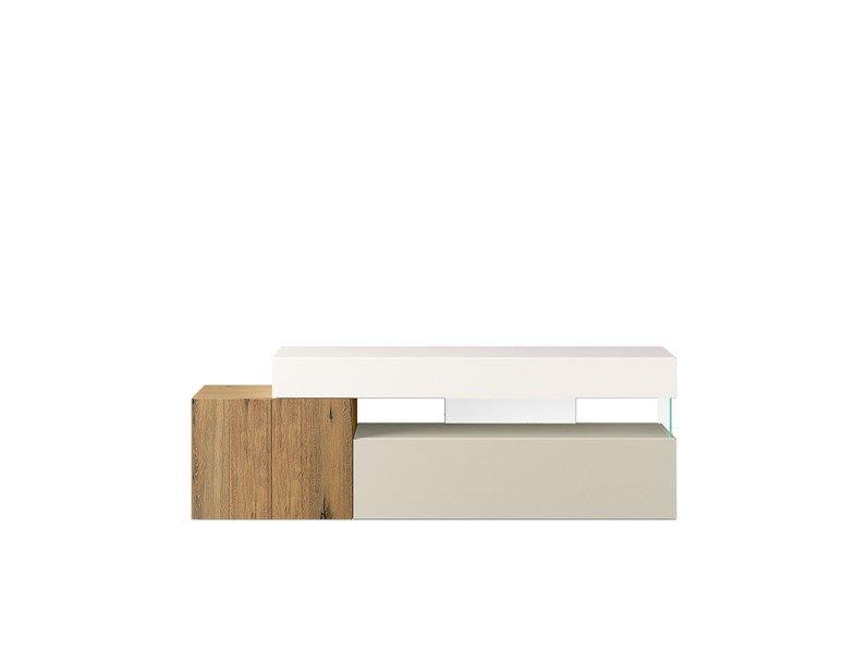 Madia 36e8 sideboard 10813 Lago con un ribasso esclusivo
