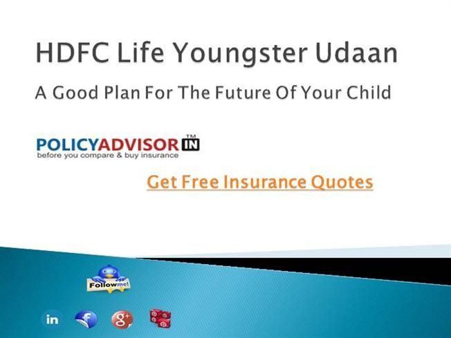 Best Children Life Insurance And Education Plan India Policyadvisor Provides You Best Child Insurance Plans