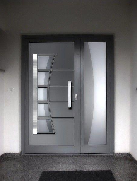 22 Puertas de entrada de herreria