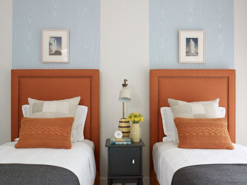 Delicieux Bedroom Paint Ideas: Whatu0027s Your Color Personality?   Http://freshome.