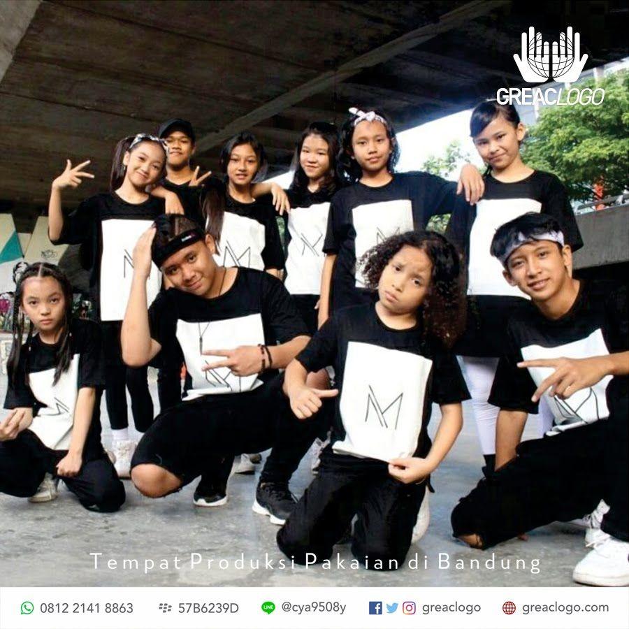Kaos Hitam Putih Keren Pesanan Studio Dance Kreatif Di Bandung Pria Lengan Pendek Cabanna Black Floral Shirt Namanya Mystylez Arahan Dari