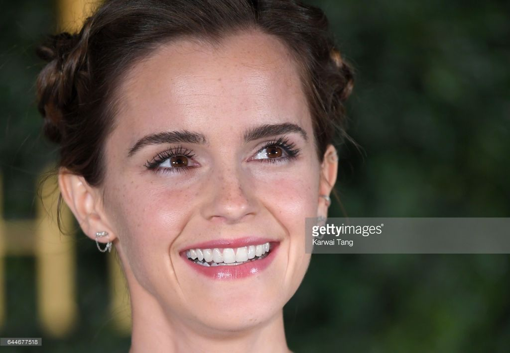 News Photo : Emma Watson attends the UK launch event for...