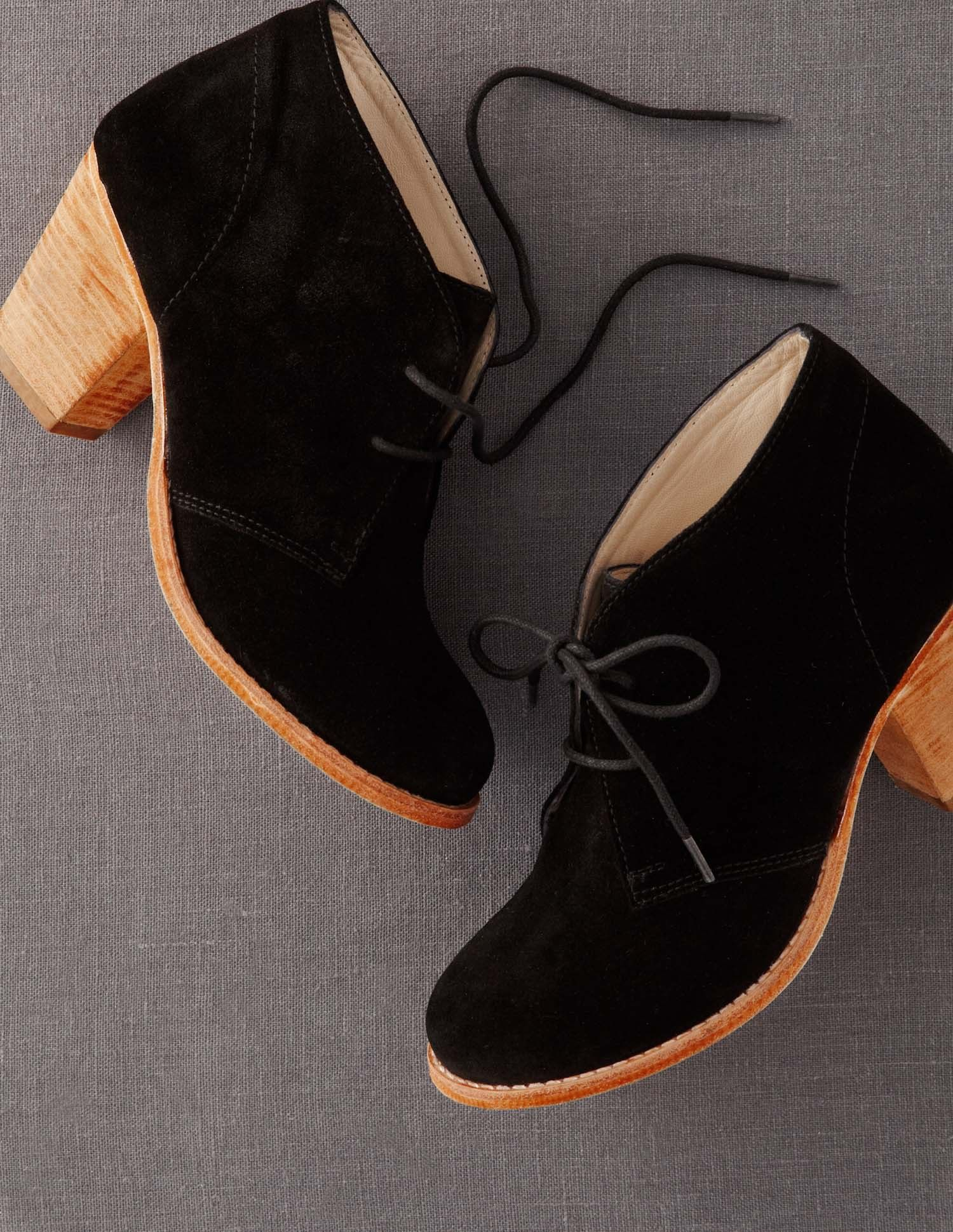Effortless Suede Boots | Boots, Boot