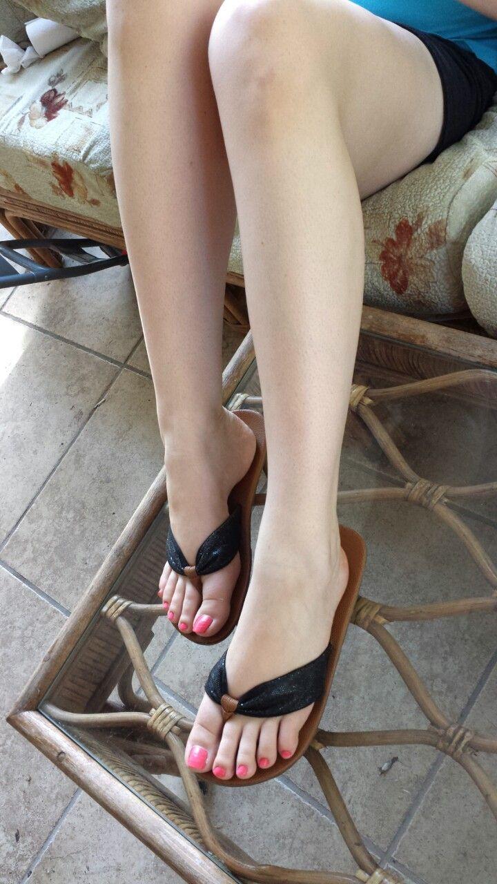 why guys like feet