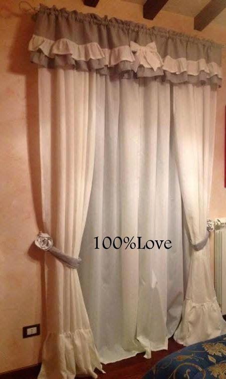 100%LOVE: tende | home | Pinterest | Cortinas, Botellas de vino ...