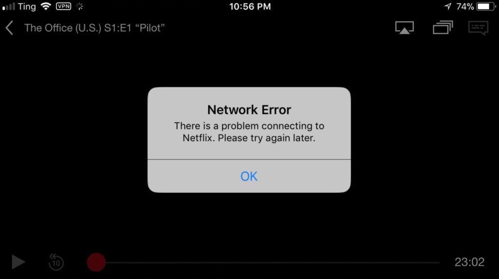 Netflix VPN Block Best Ways to Bypass It (Tested 2020