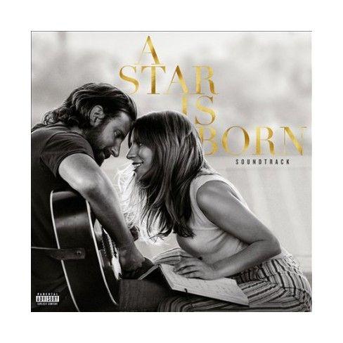 Lady Gaga Star Is Born Ost Vinyl Target Never Love Again