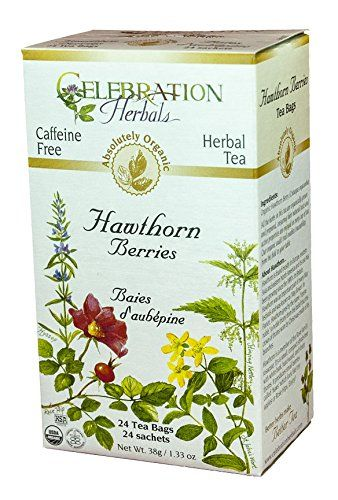Hawthorn Berries Tea Organic 24 Bag Find Out More At The Image