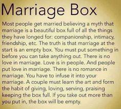 happy marriage quotes - Google Search