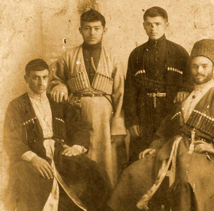 Photo Vault: Cossacks in White (With images) | Photo ...