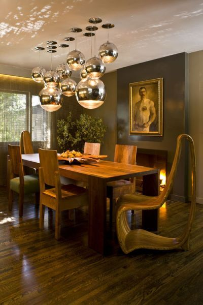 Room Dining Room Modern Room By Jeff Andrews Design Dining