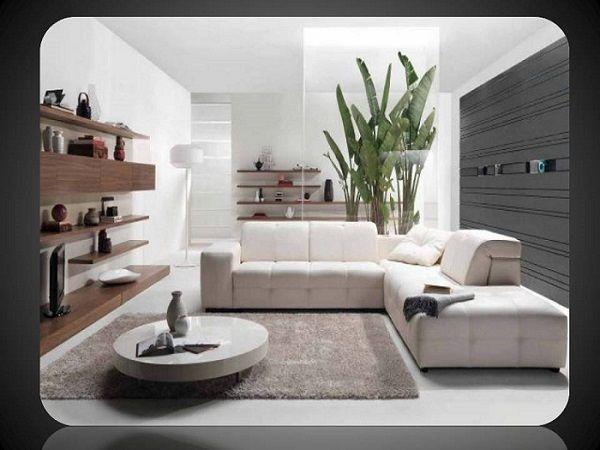 Atractivo Casa Modernas Interiores Modelo Ideas para el hogar