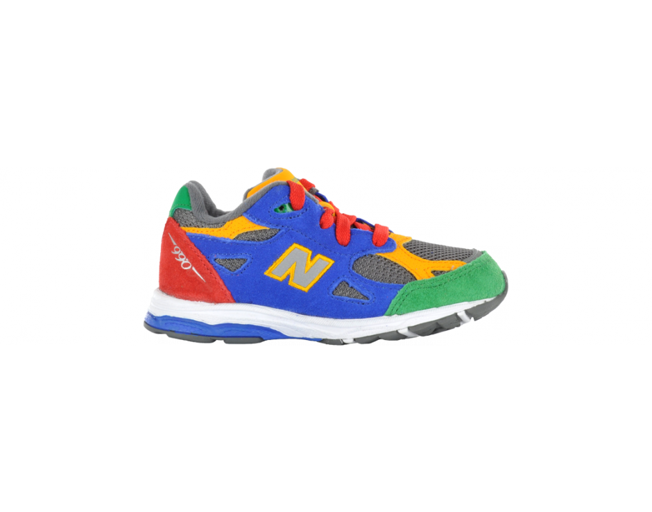 low priced 6b41d d2027 best price multicolor new balance 990 92793 a8a3b