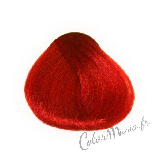 1000 images about cheveux oranges on pinterest - Coloration Semi Permanente Roux