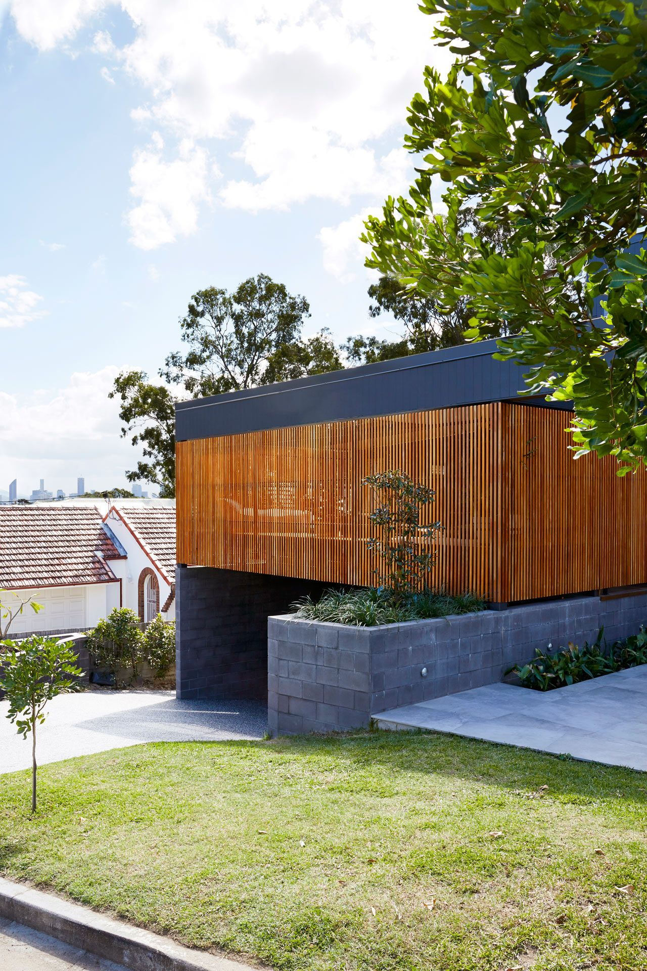 Httpsdesign Milkcomthe Coorparoo House