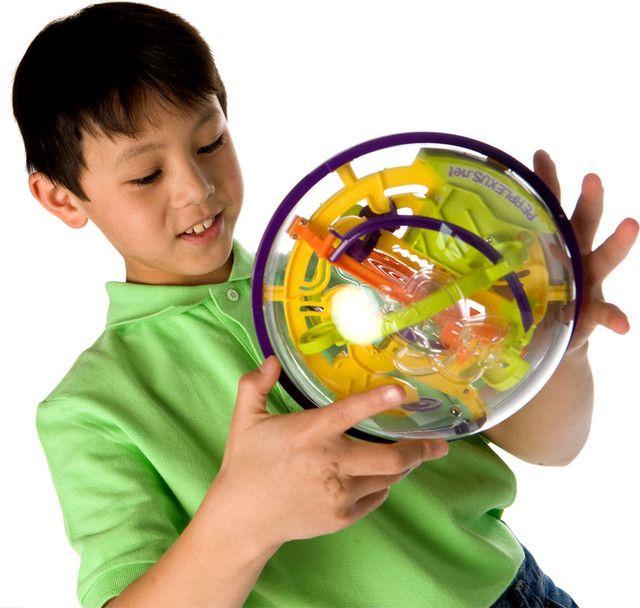 Perplexus contemporary kids toys