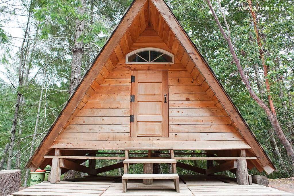 Tipos De Cabanas Rusticas