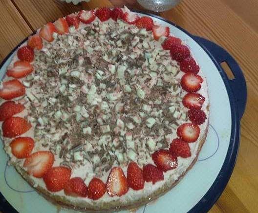 Struwwelpeter Torte Rezept Rezepte Rezeptideen Und Lebensmittel Essen