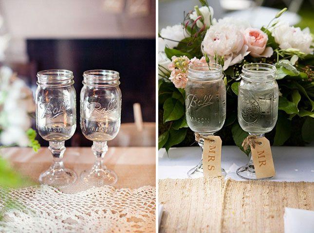 Mason Jar Ideas Part - 31: 101 Clever DIY Craft Ideas Using Mason Jars - DIY For Life