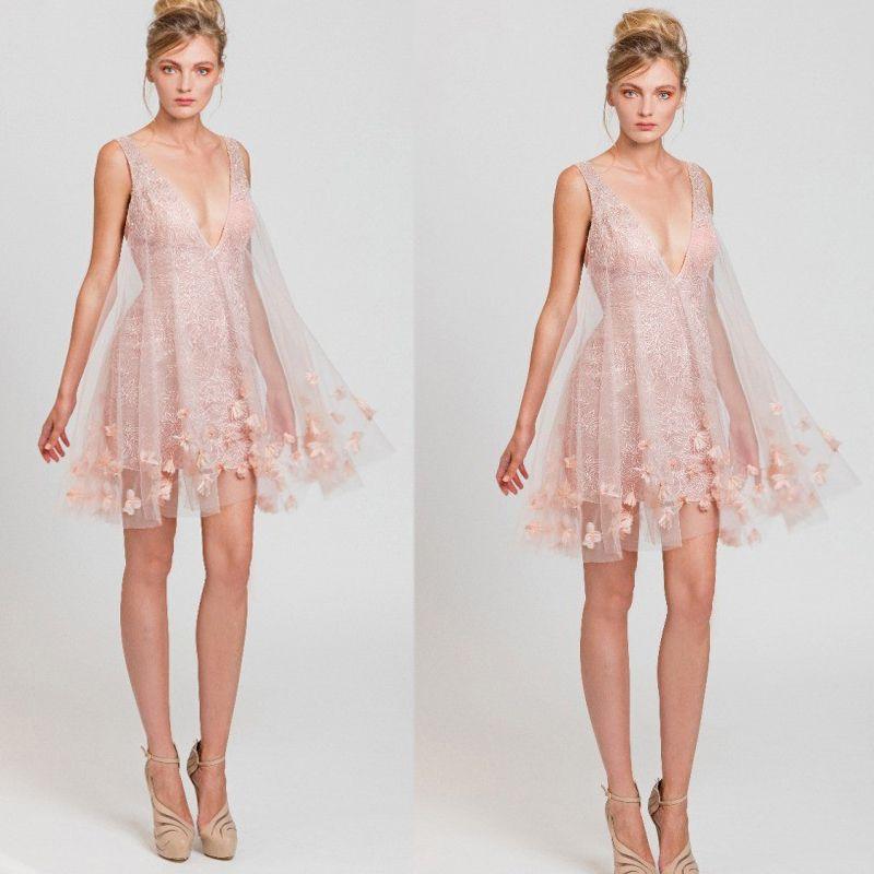 Romantic Cocktail Dresses