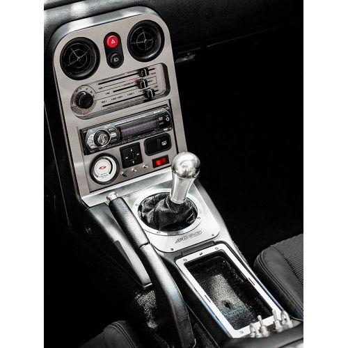 MX-5 Owners NL • Toon onderwerp - Chris' 91'er Miata | Parts ...