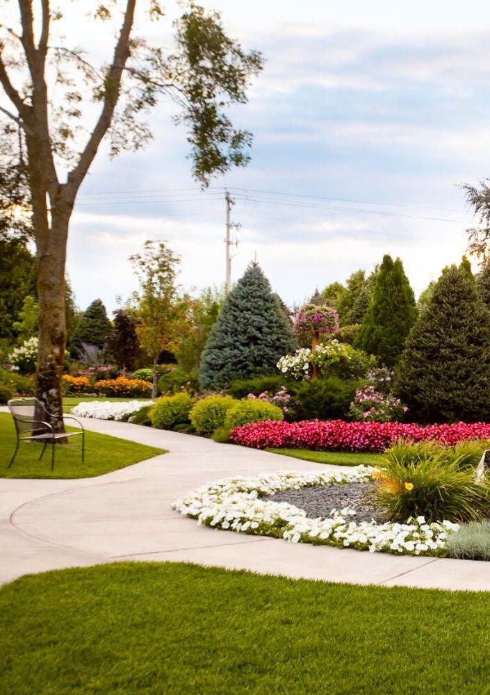 Florian Gardens - Eau Claire