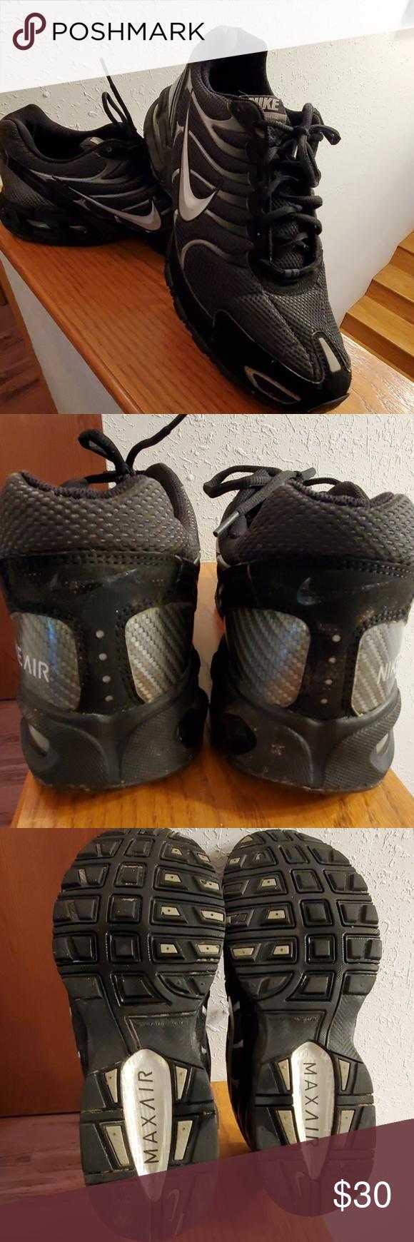 Nike Air Max Men's running shoe | Nike