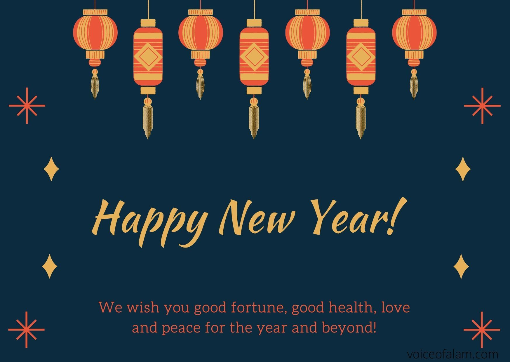 50+ Happy New Year Wishing Image to Download and Share