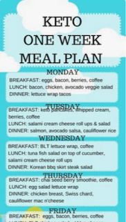 Photo of KETO RECIPES AND MEAL PLANS Keto Plan For You #ketomealplan #recipes #plans #ket…